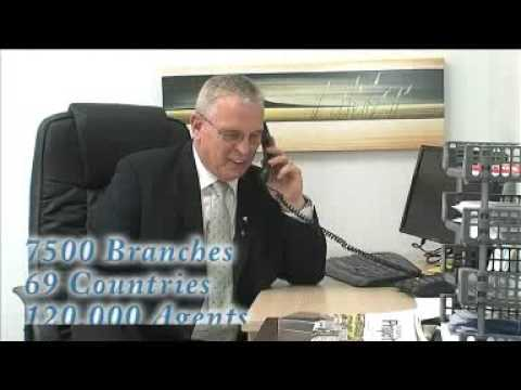 Real Estate - Brian Lucas - New Lynn - New Zealand - Remax