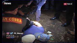 Detik-detik Tim Cobra Polres Lumajang Tangkap Pencuri Sapi Part 02 - Police Story 02/04 MP3