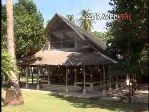 Negros Occidental - Travel Time Video (Part 1)