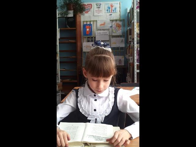 Изображение предпросмотра прочтения – АмелияРахимкулова читает произведение «Жил-был один слоненок» Э.Н.Успенского