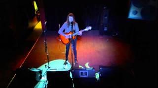 Female Singer/Songwriter Showcase