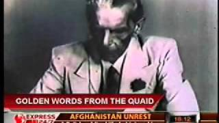 Quaid E Azam Mohammad Ali Jinnah - India Admits His Greatness - by roothmens