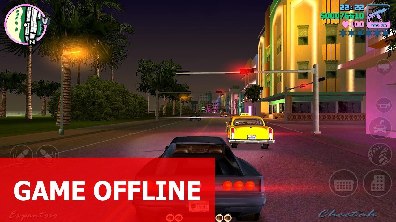 Hướng dẫn cài đặt game GTA Vice City (Bản Gốc)