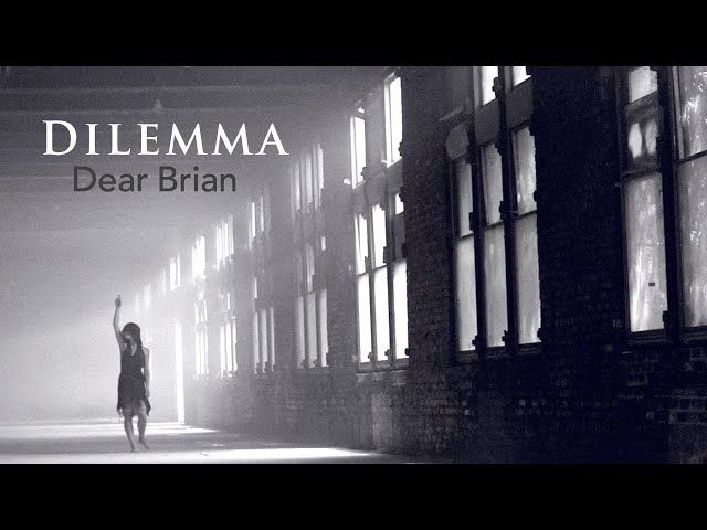 Dilemma - Dear Brian (Official Music Video). By progressive rock band Dilemma.