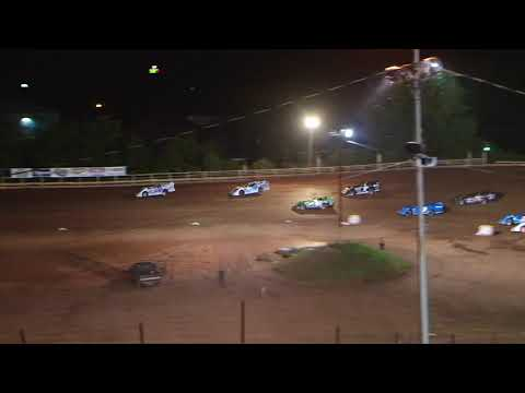 I-77 Speedway Late Model Feature 8-9-2019