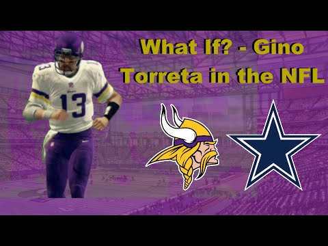 What If? Gino Torreta in the NFL Episode 7 -  Blowout in Jerry