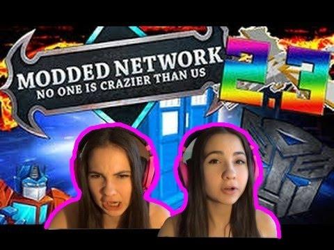MODDED NETWORK 7.rész - Otthon, édes otthon