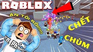 Roblox | 2 THÁNH NHỌ NỒI KHIẾN CẢ ĐÁM CHẾT CHÙM LẦN NỮA - Epic Minigames | KiA Phạm