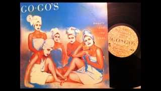 We Got The Beat , The Go Gos , 1981 Vinyl