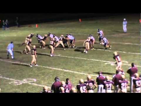 WR #5 Mitchell Paige 2010 Season Highlights streaming vf