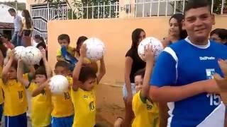 Baixar Desfile Cívico das Escolas Municipais de Passira- PE 2016