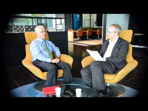 Telecom CEO Simon Moutter Interview With Scoop ( Part 1 ) - Technology & Innovation