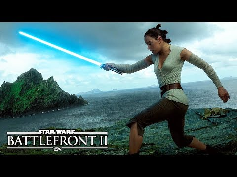 STAR WARS BATTLEFRONT 2 - Multiplayer Gameplay #1 @ 1080p (60ᶠᵖˢ) HD ✔