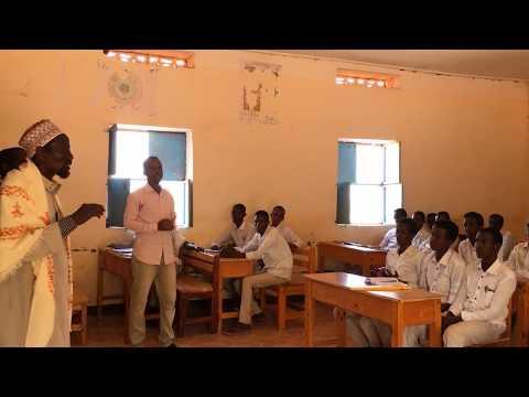 Explore Somalia: BurSalah Secondary School (Dugsiga Sare BurSaalax)