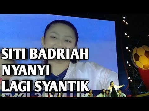 WORLD CENTER CONCEPT song siti badriah AGAIN SYANTIK