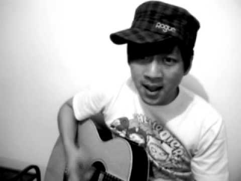 Never Say Never (acoustic) The Fray - Nathanael Andie Soetaman