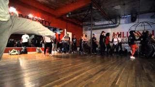 Скачать Hotline Bling Kehlani X Charlie Puth AntoineTroupe Choreography