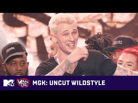 21 Savage Took Amber Rose From Machine Gun Kelly | UNCUT Wildstyle | Wild 'N Out