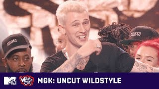 21 Savage Took Amber Rose From Machine Gun Kelly | UNCUT Wildstyle | Wild