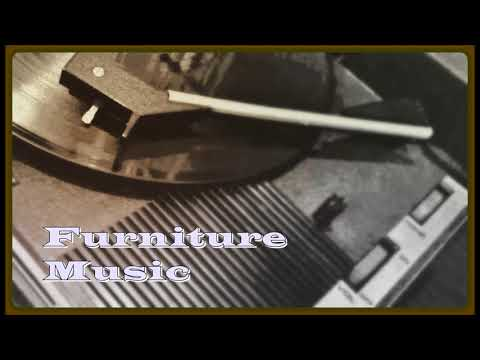 Furniture Music (Bill Nelson's Red Noise cover version)