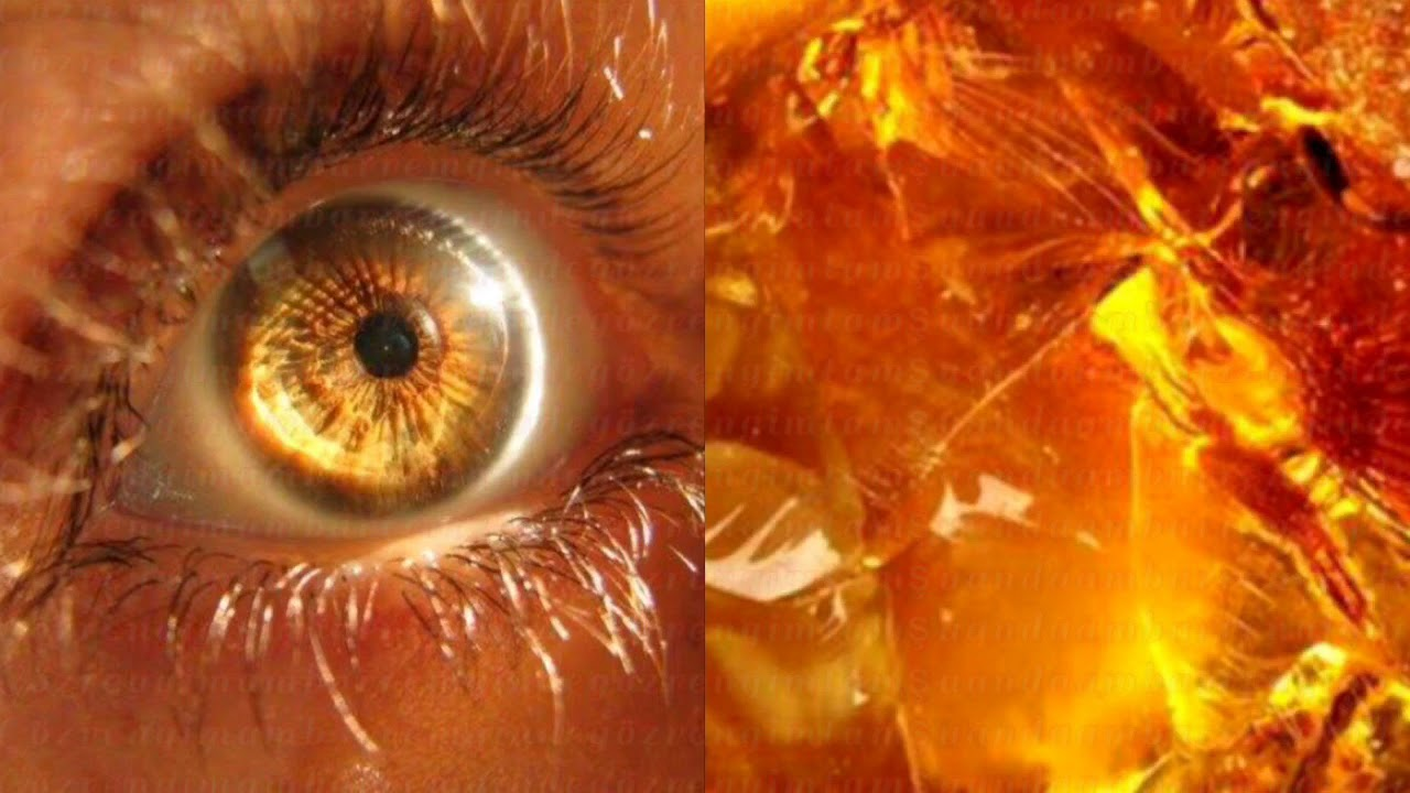 Biyokinezi ile Göz Rengi Değiştirme | Mangekyou Sharingan Uyandırma!