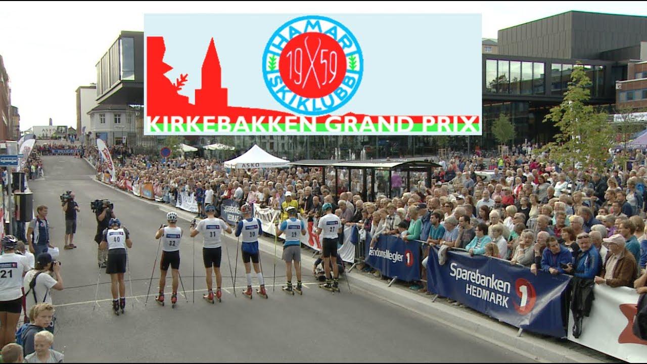 Kirkebakken Grand Prix
