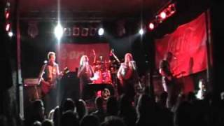 "ROCK´N ROLL DEPUTYZ  -LIVE- ""Lady in Black"""