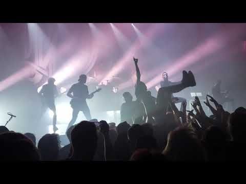 Parkway Drive - The Void @ The Sherman Theater