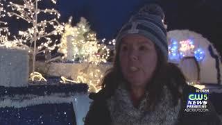 CHRISTMAS PARADE 11-29-19