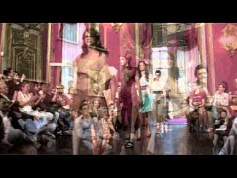 Sfilata di moda 2012 - Istituto