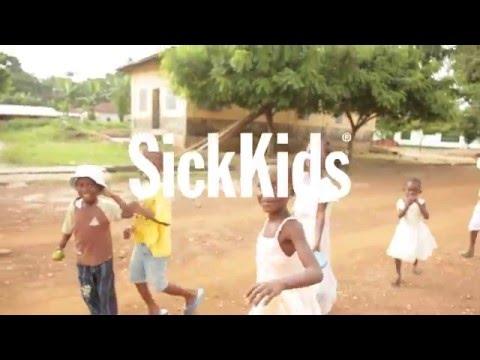 SickKids: Global Child Health