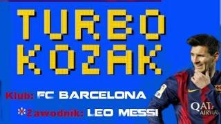 Turbokozak - Leo Messi
