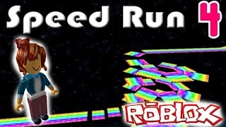 Roblox - SPEED RUN 4 | MATSURA GAMES