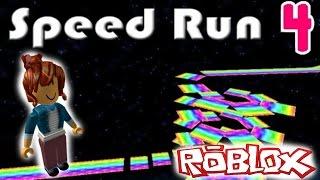 Roblox - SPEED RUN 4 | MATSURA SPIELE