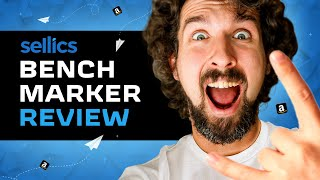 Free Amazon PPC Audit With The Sellics Benchmarker [Review]