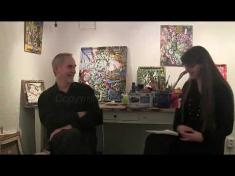 Soundpainting Interview with Walter Thompson Part 4