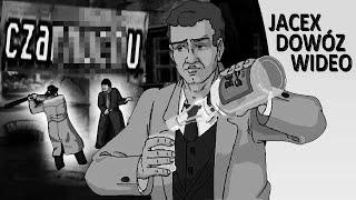 Jacex Noir - Jack Orlando A Cinematic Adventure: Director