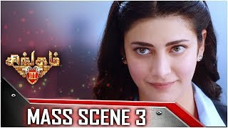 Video Singam 3 - Tamil Movie - Mass Scene 3 | Surya | Anushka Shetty | Harris Jayaraj download MP3, 3GP, MP4, WEBM, AVI, FLV Agustus 2018
