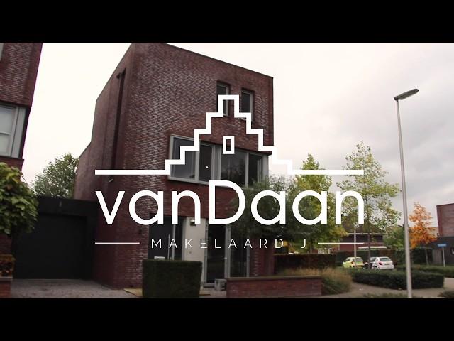 Nieuw in de verkoop: Landjuweel 45 te Etten Leur