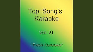 Send My Love (To Your New Lover) (Karaoke Instrumental)
