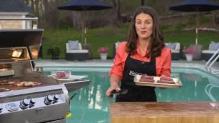 Perfect Sear Zone Steak
