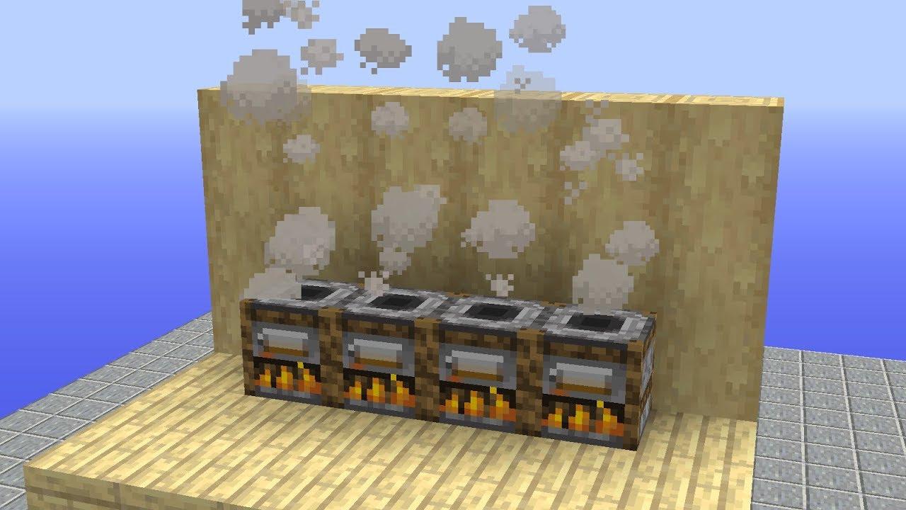 燻製 機 マイクラ