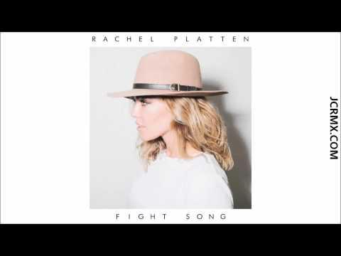 Rachel Platten • Fight Song (Dave Aude Remix)