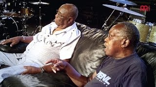 Episode 4: Clyde Stubblefield and John Jabo Starks, the Funkmasters Interview
