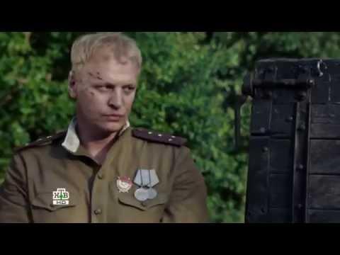 Сериал 'Сейчас Белая Ночь' (боевик, Россия, HD)