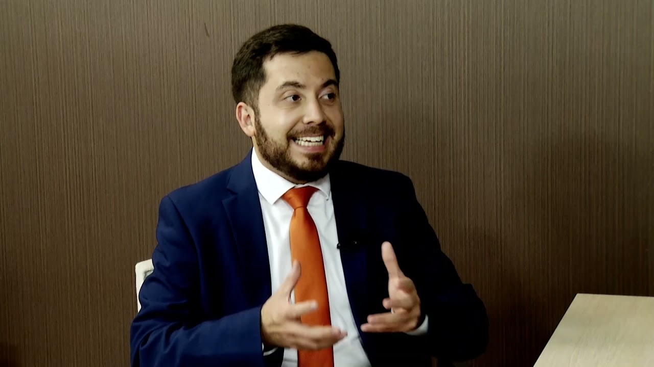 Prog Em Destaque 164 - Entrevista com Armandinho Fontoura (Vereador  Vitória) - 12/04/2021 - YouTube