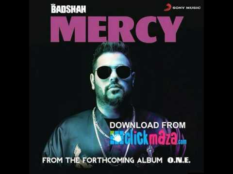 Mercy badsah ringtone