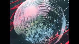 Downtown Party Network - Disco Ball Drama (Futureboogie)
