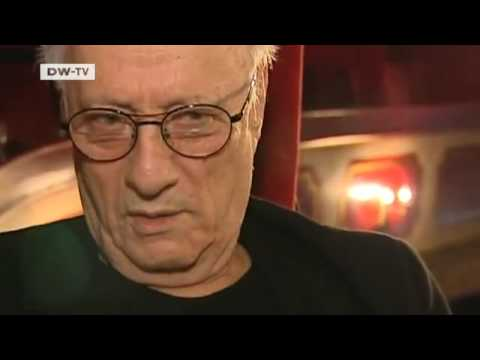 Arts.21 | Legendary German Theater Director Peter Zadek is Dead