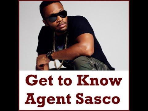 Agent Sasco Mix - 10 Minutes of Agent...